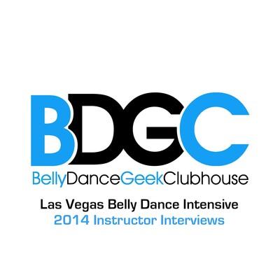LVBDI Interviews   Belly Dance Geek