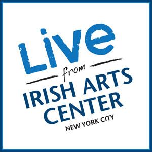 Irish Arts Center Podcast