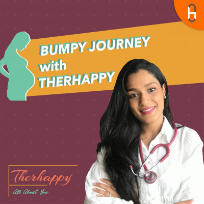 Bumpy Journey With Therhappy