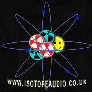 Isotope Audio