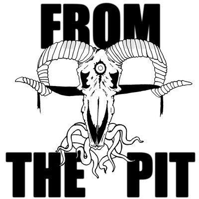 From the Pit - The Metal Hardcore Podcast