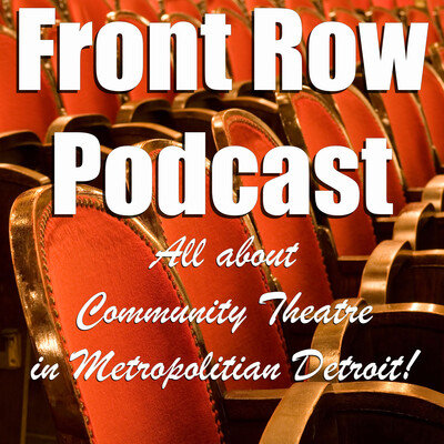 Front Row Podcast