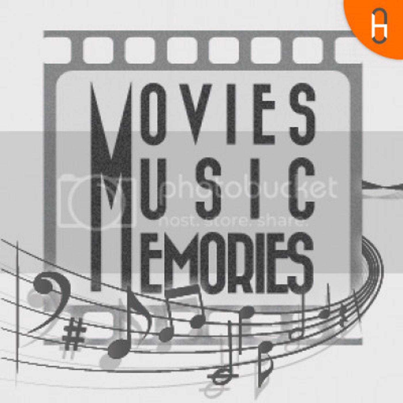Movies, Music & Memories