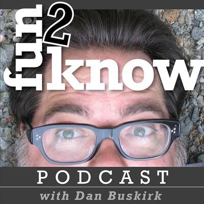 Fun 2 Know Podcast