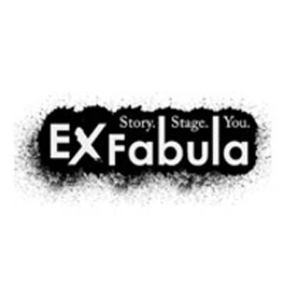 Podcast – Ex Fabula: Story. Stage. You
