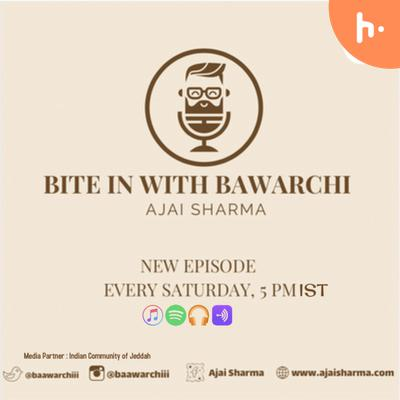 Bite In with Bawarchi