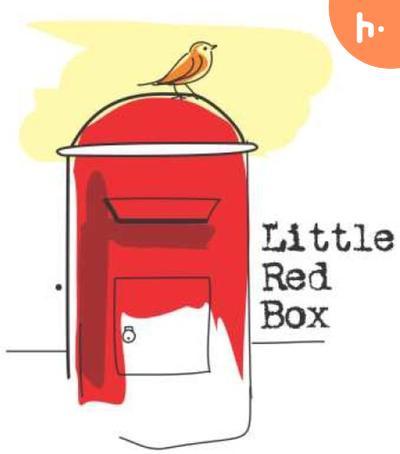 Little Red Box - Chitthiyo ke Raaste, Dil ki Baatein