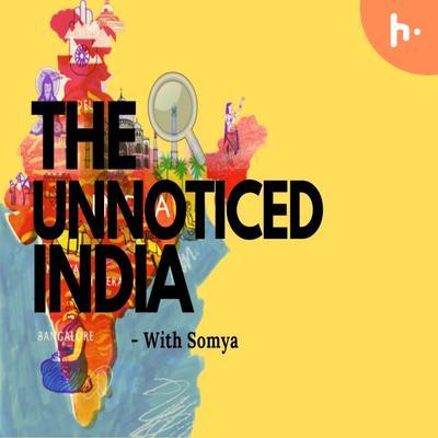 The Unnoticed India