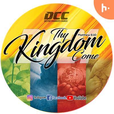 Episode 1 - Kingdom of God