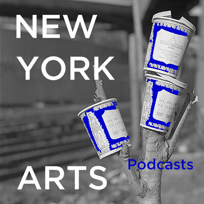 Podcasts from New York Arts