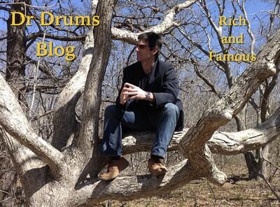 Podcasts – Dr Drums Blog