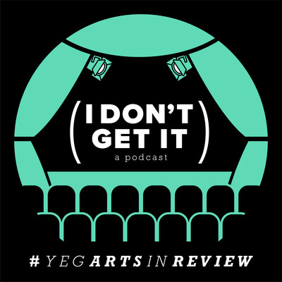 Podcasts – I Don't Get It