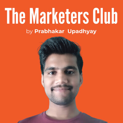 The Marketers Club