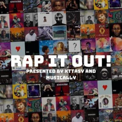 Rap It Out