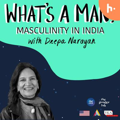 What's a Man? Masculinity in India
