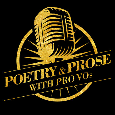 Poetry and Prose with Pro VO's