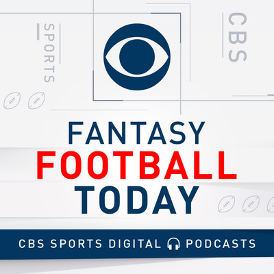 Fantasy Football Today Podcast