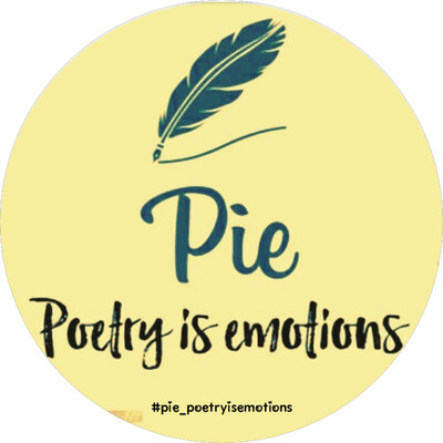 Poetry Is Emotions (Pie)