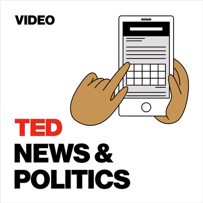 TED Talks News and Politics