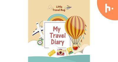 Arnay Agarwal Travel Diary