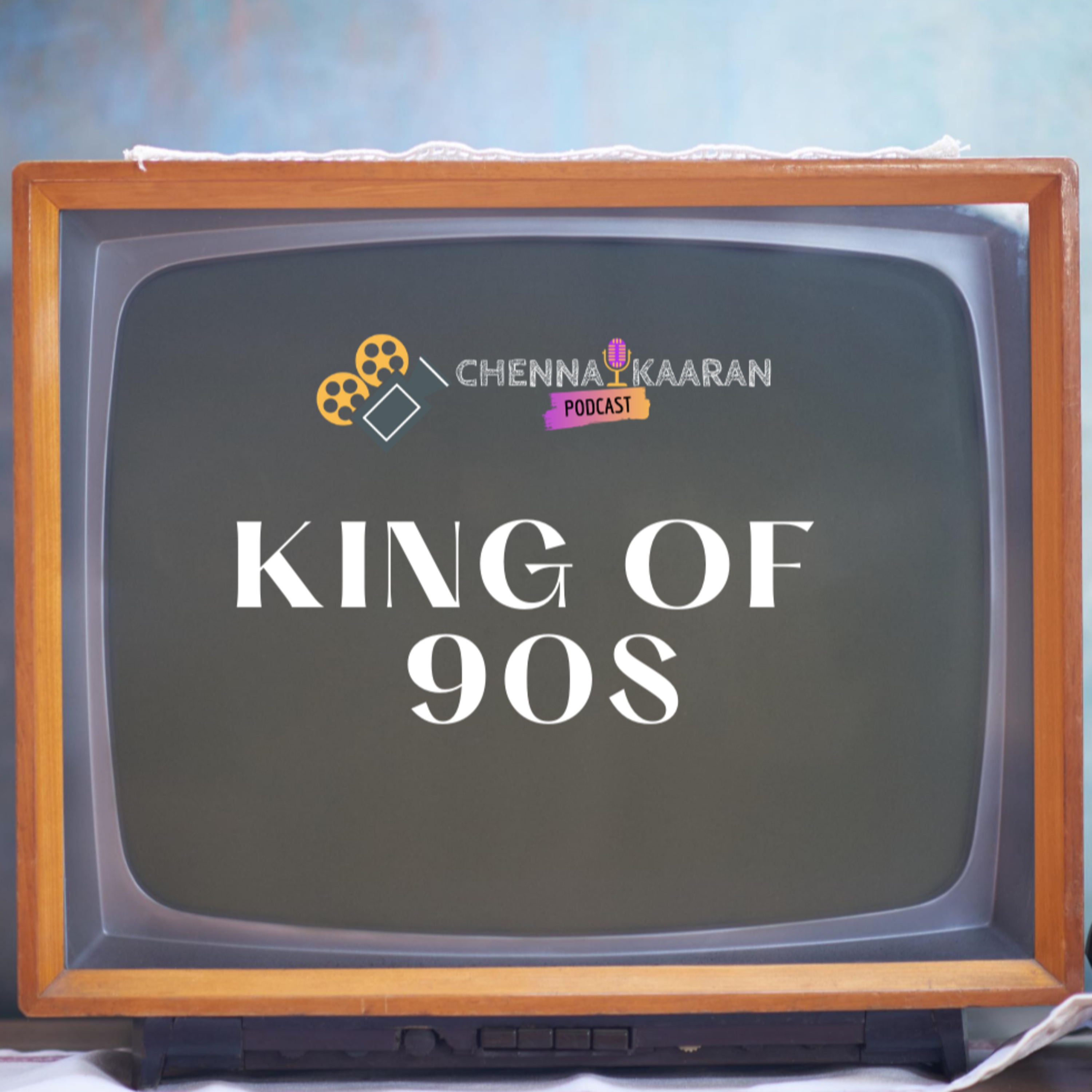 S2E17 - King of 90's - London (2005) Tamil Movie