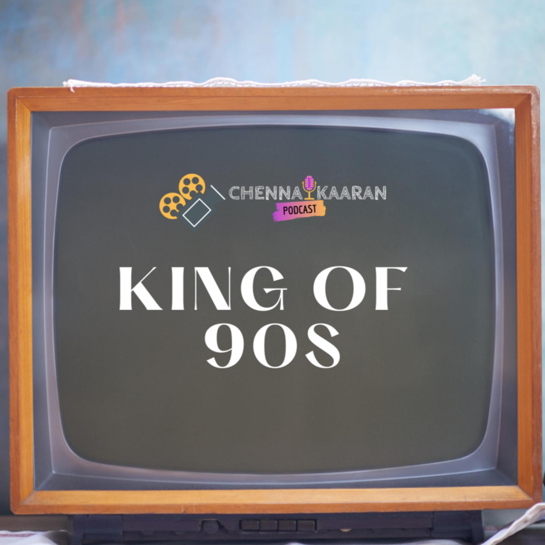 S2E16 - King of 90's - Shock (2004) Tamil Movie