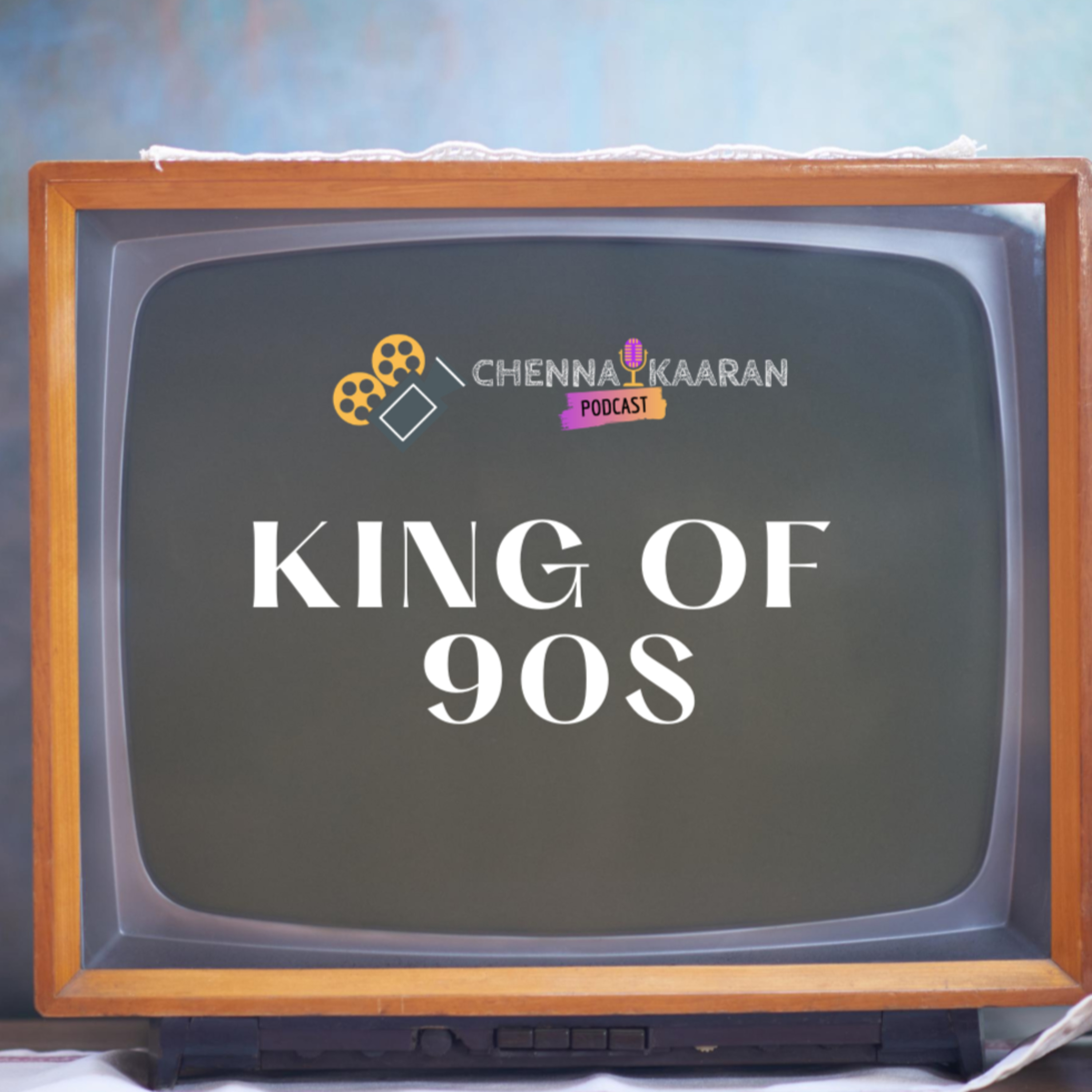 S2E11 - King of 90's - Appu (2000) Tamil Movie