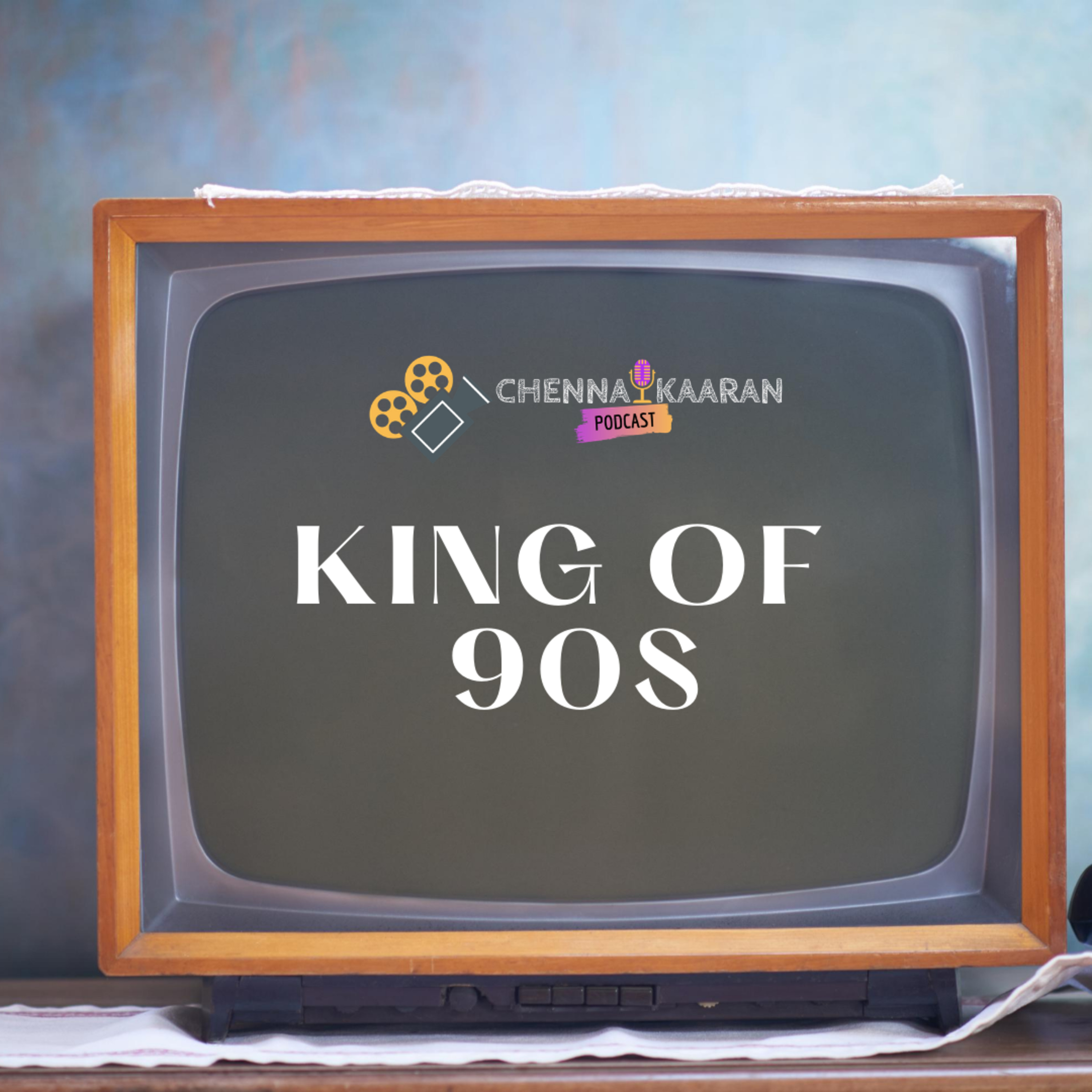 S2E10 - King of 90's - 30 Years of Top Star Prashanth (Special Episode)