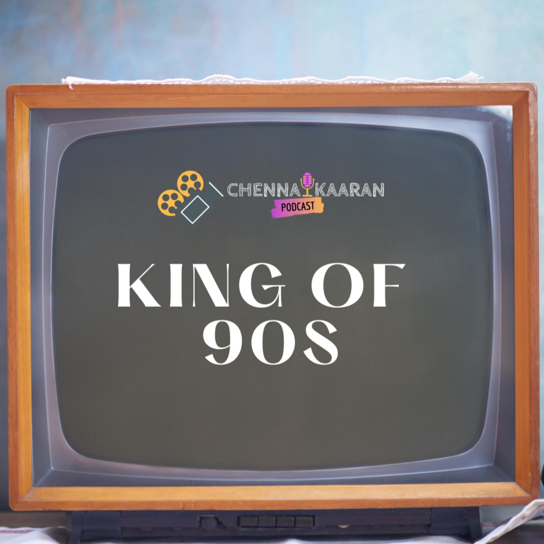 S2E09 - King of 90's - Parthen Rasithen (2000) Tamil Movie