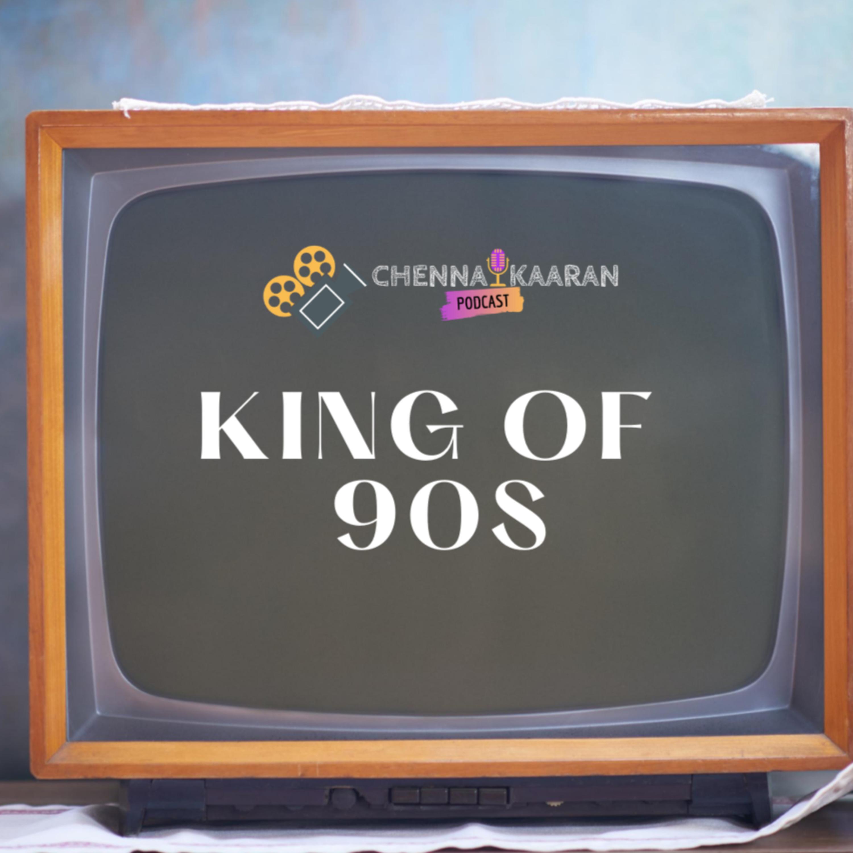 S2E02 - King of 90's - Thiruda Thiruda (1993) Tamil Movie