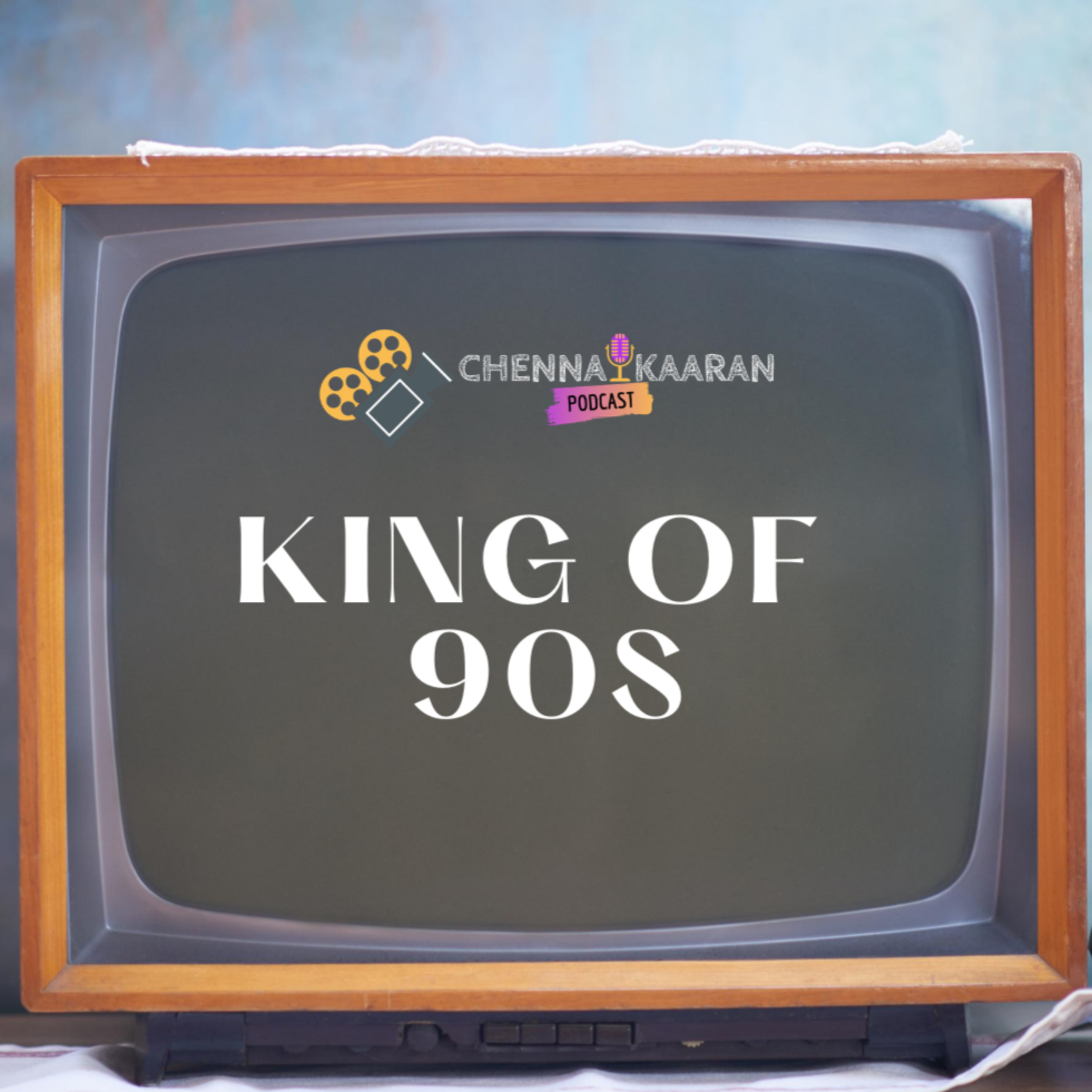King of 90's - Trailer
