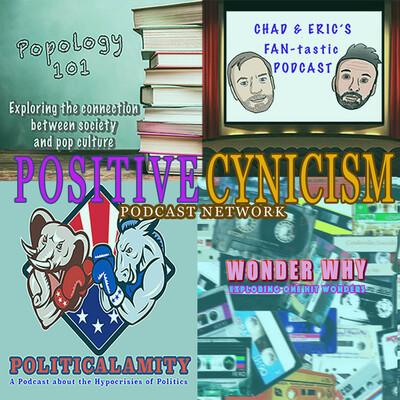 Positive Cynicism Podcast Network