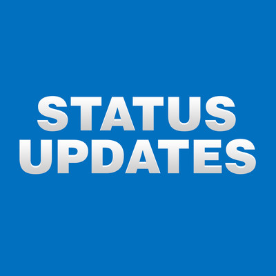 Status Updates: Videos Gone Viral