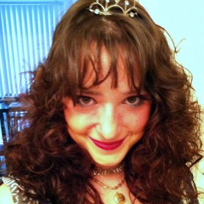 Princess Alethea's Fairy Tale Theatre