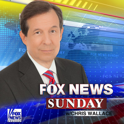 FOX News Sunday Audio Podcast