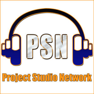 Project Studio Network Recording Podcast