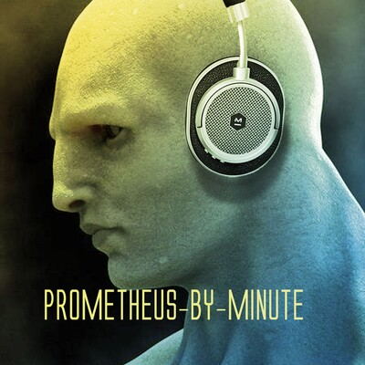 Prometheus-by-Minute