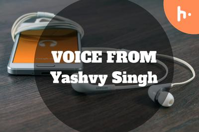 Yashvy Singh