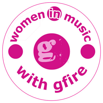 Women in Music with gfire podcast