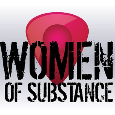 Women of Substance Music Podcast