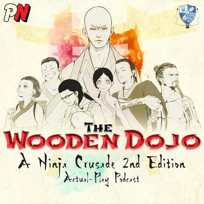 Wooden Dojo