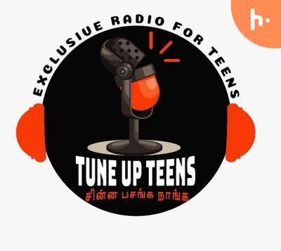TUNE UP TEENS