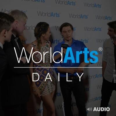 WorldArts Daily (audio)
