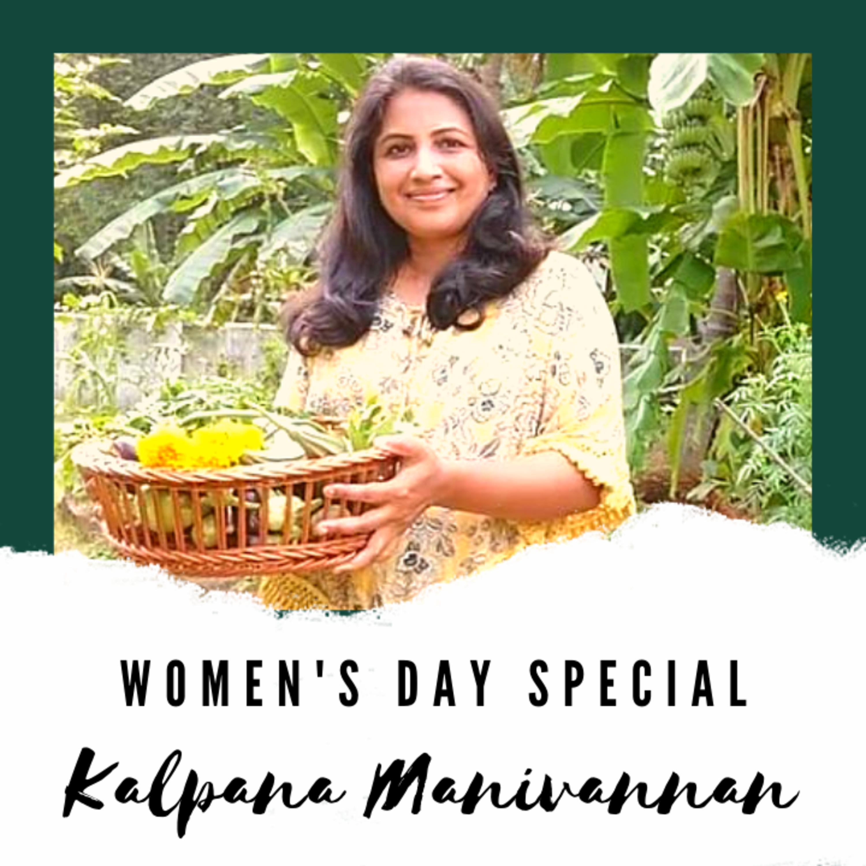 S2 E9: Chemical free Homes, Supply vs Demand ft. Kalpana Manivannan (Karamveer Chakra awardee)