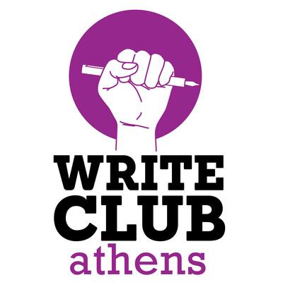 WRITE CLUB Athens