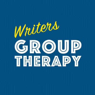 Writers Group Therapy