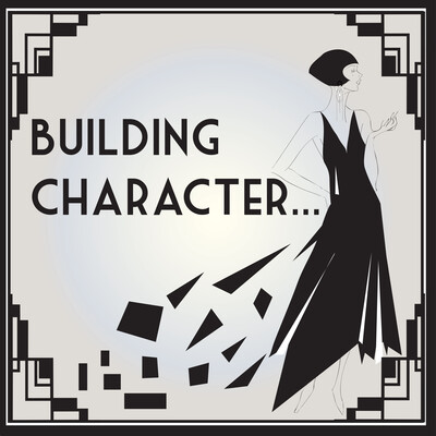 Building Character by Cat Velosa