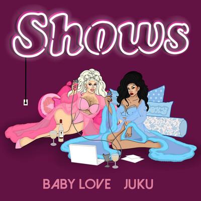 Shows BK
