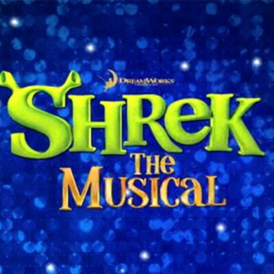 Shrek the Musical Podcast