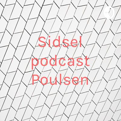 "Sidsel ""podcast"" Poulsen"